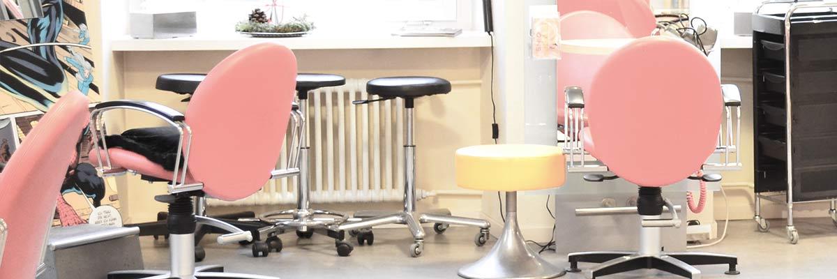 nio Hairstyling Coiffeur und Friseur im Zentrum von Basel nähe Barfüsserplatz Neukunden